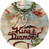 King Diamond House Of God (picture Disc)