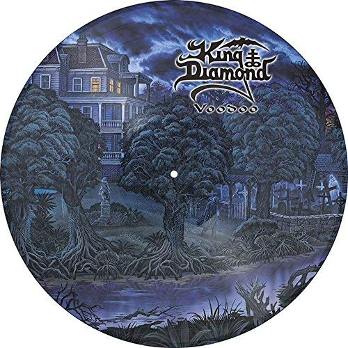 King Diamond Voodoo (picture Disc) (picture Disc)