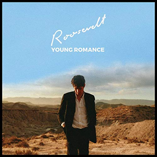 Roosevelt Young Romance Indie Only Sun Yellow Vinyl