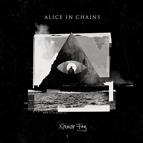 Alice In Chains Rainier Fog 2 Lp 180 Gram Vinyl Includes Download Card