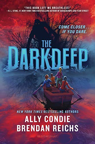 Ally Condie The Darkdeep