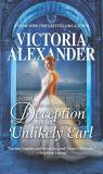 Victoria Alexander The Lady Travelers Guide To Deception With An Unlikely Earl Book 3 4