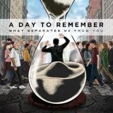 Day To Remember What Separates Me From You (starburst Colored Vinyl) Starburst Colored Vinyl Ltd To 500 Copies