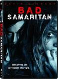 Bad Samaritan Tennant Sheehan Condon Olivero DVD R
