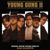 Young Guns Ii Score Alan Silvestri 2lp