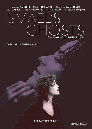 Ismael's Ghosts/Ismael's Ghosts@DVD@R
