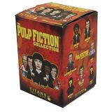 Pulp Fiction Titans Mini Figure Blind Boxed 18 Display