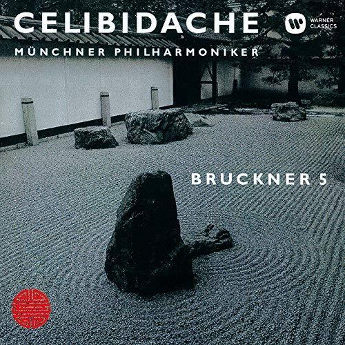 Sergiu Bruckner / Celibidache/Bruckner: Symphony 5