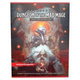 Dungeons & Dragons Waterdeep Dungeon Of The Mad Mage Map Pack