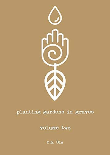 R. H. Sin Planting Gardens In Graves Ii