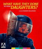 What Have They Done To Your Daughters? What Have They Done To Your Daughters? Blu Ray Nr