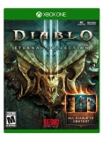 Xb1 Diablo Iii Eternal Collection Contains Diablo Iii Reaper Of Souls Rise Of Nec