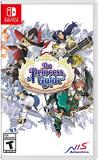 Nintendo Switch The Princess Guide