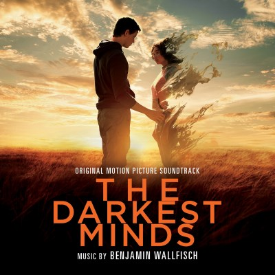 The Darkest Minds Original Motion Picture Soundtrack Benjamin Wallfisch