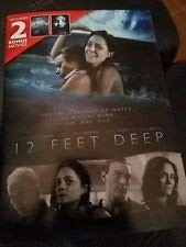 12 Feet Deep 12 Feet Deep +2 Bonus Movies