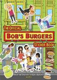 20th Century Fox The Official Bob's Burgers Sticker Book