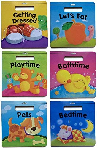 Small World Creations Qubabt;s Day Arto Group Baby's Day (assorted Titles & Quantities Vary) Ba