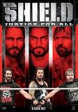 Wwe Shield Justice For All DVD
