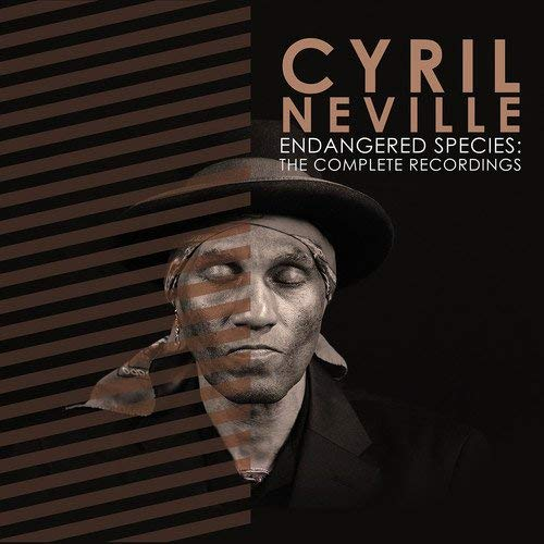 Cyril Neville/Endangered Species: The Comple@.