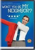 Won't You Be My Neighbor? Mister Rogers DVD Pg13