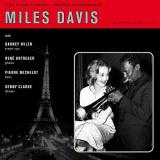 Miles Davis Lift To The Scaffold Lp
