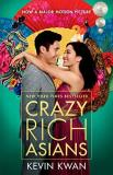 Kevin Kwan Crazy Rich Asians (movie Tie In Edition)