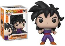 Pop Dragonball Z Gohan (training Outfit)
