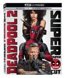 Deadpool 2 Reynolds Brolin Beetz 4khd R