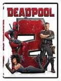 Deadpool 2 Reynolds Brolin Beetz DVD R