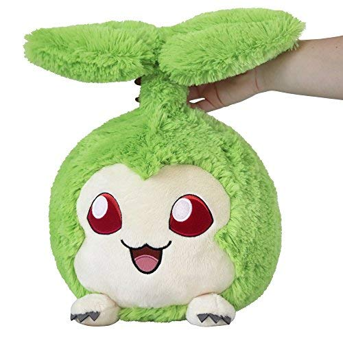 Squishable Digimon Tanemon 7 Inch Limited Edition