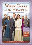 When Calls The Heart Year Five When Calls The Heart Year Five DVD