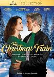 The Christmas Train Mulroney Williams Paisley Cusack Glover DVD Nr