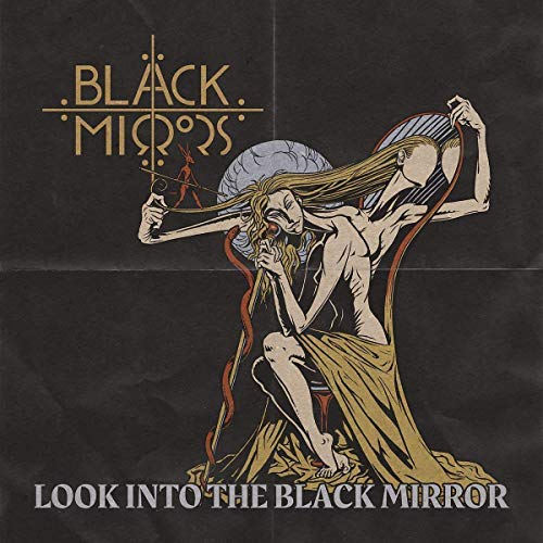 Black Mirrors Look Into The Black Mirror