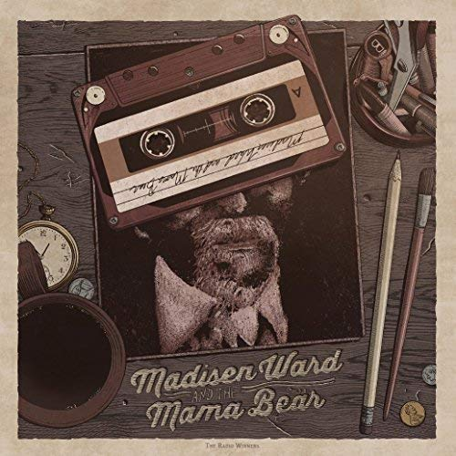 Madisen Ward & The Mama Bear The Radio Winners
