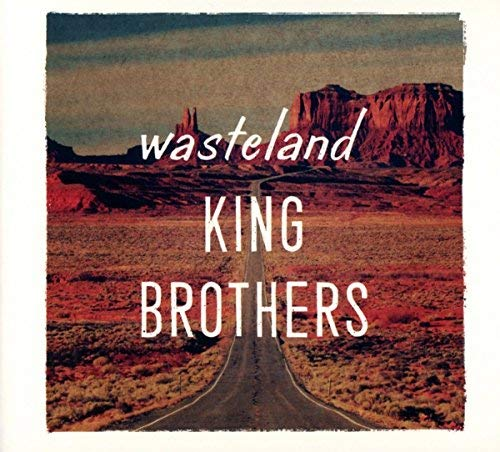 King Brothers Wasteland