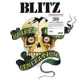 Blitz Voice Of A Generation Lp