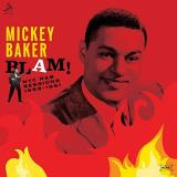 Mickey Baker Blam! The Nyc R&b Sessions (1953 1961) Lp