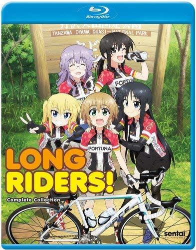 Long Riders/Long Riders