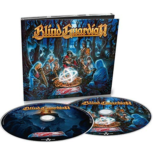 Blind Guardian Somewhere Far Beyond