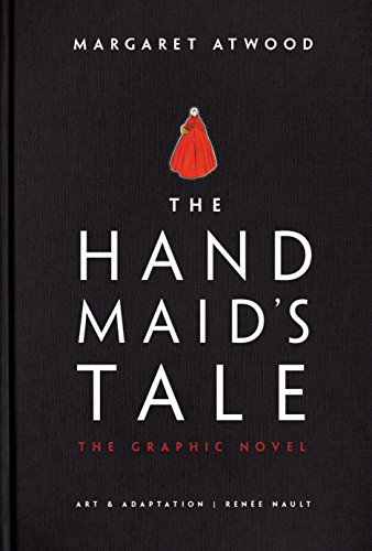 Margaret Atwood The Handmaid's Tale (graphic Novel)