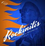 Rockinitis Electric Blues From The Rock'n'roll Era Volume 1 Lp