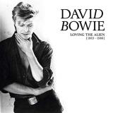 David Bowie Loving The Alien (1983 1988) 15lp