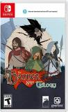 Nintendo Switch Banner Saga Trilogy