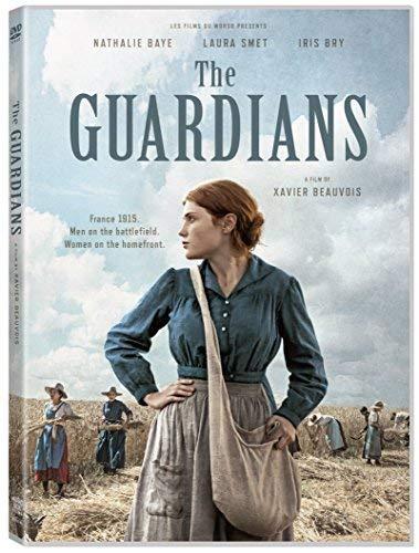 Guardians/Guardians@DVD@R