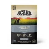 Acana D Heritage Light And Fit 13lb Acana D Heritage Light And Fit 13lb