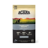 Acana D Heritage Light And Fit 25lb Acana D Heritage Light And Fit 25lb