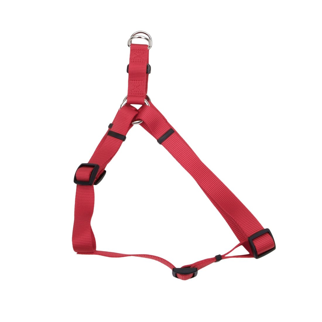 hollywood-feed-comfort-harness-red