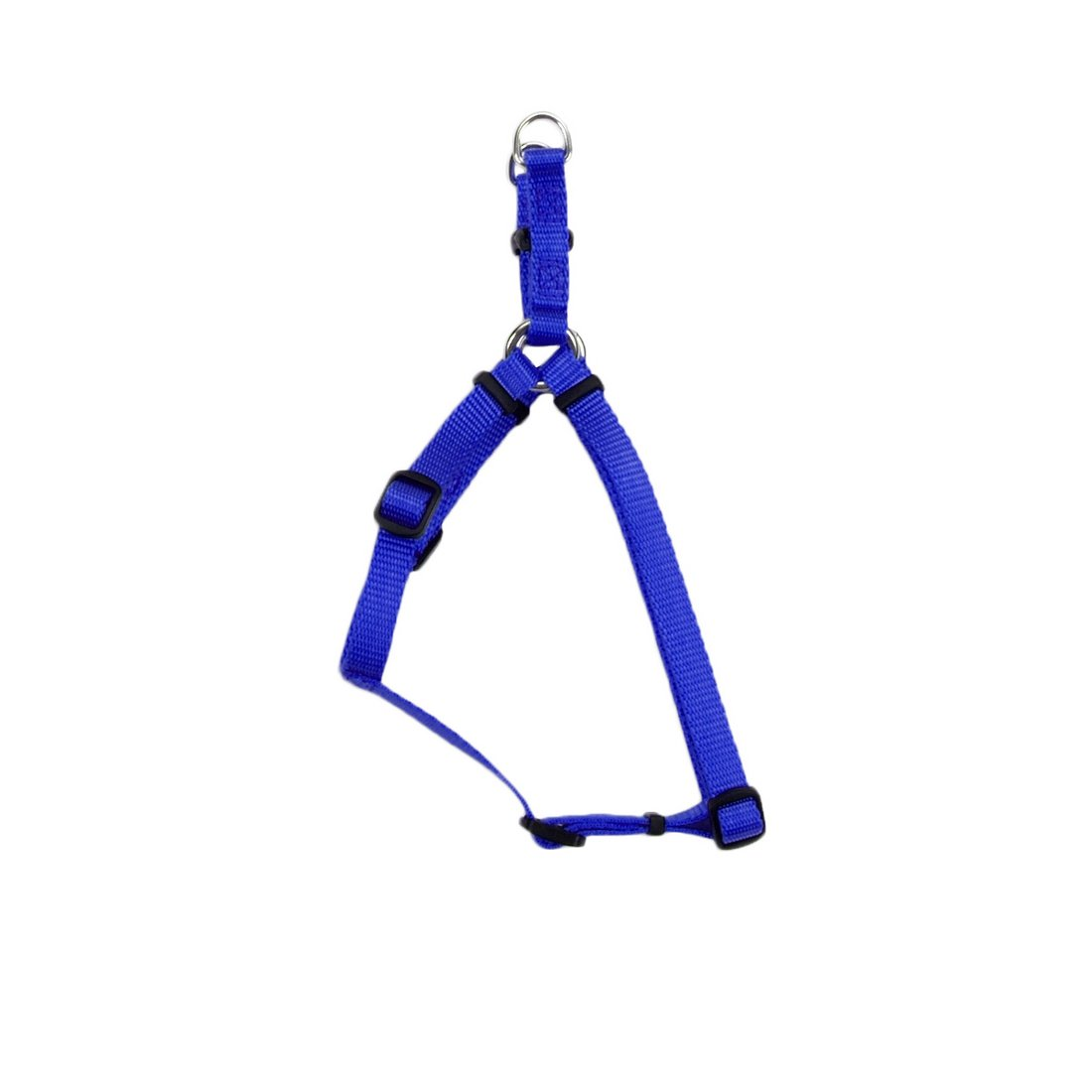 hollywood-feed-comfort-harness-blue
