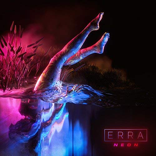 Erra Neon (transparent Yellow Vinyl)