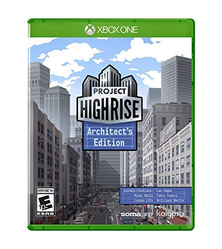 xbox-one-project-highrise-architects-edition
